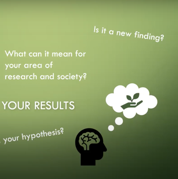 is it a new finding? what can it mean for your area of research and society?